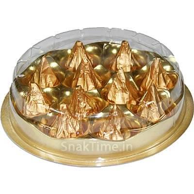 11 Chocolate Modak Gift Box