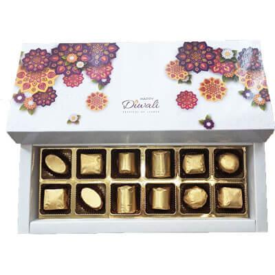 Blasta 12 Chocolate Diwali Gift