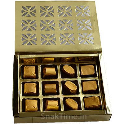 Blasta 12 Chocolates Gift B12IP995G