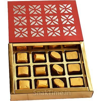 Blasta 12 Chocolates Gift B12IP995R