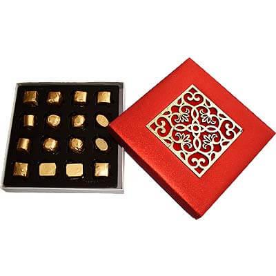 Blasta 16 Chocolates Gift B161789x9