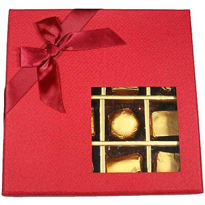 Blasta 16 Chocolates Gift B16CBRBW