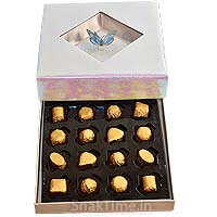 Blasta 16 Chocolates Gift B161899x9
