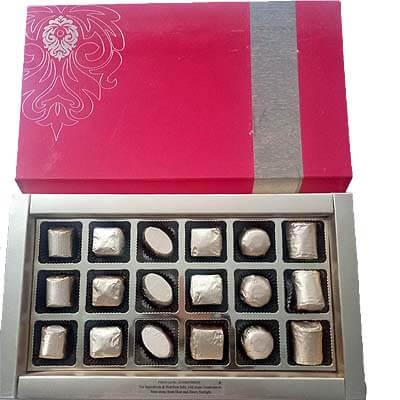Blasta 18 Chocolates Gift B18CPPRT