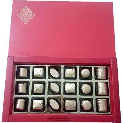 Blasta 18 Chocolates Gift B18CPRT