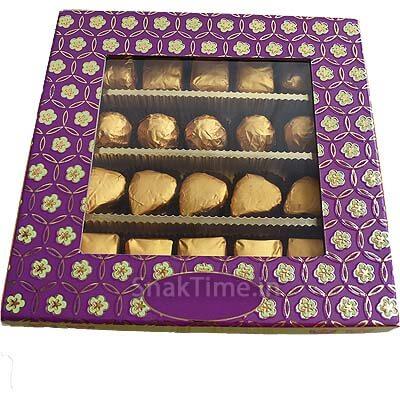 Blasta 20 Chocolates Gift B20M198X8