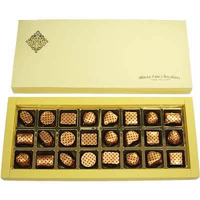 Blasta 24 Chocolates Gift B24CPYT