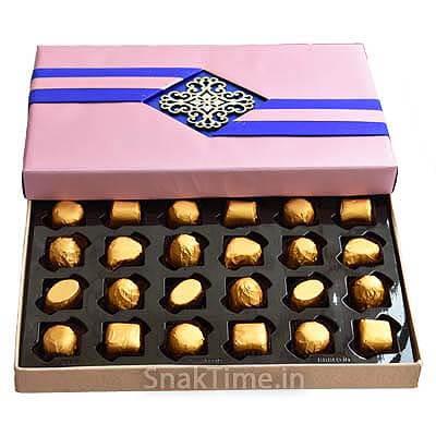 Blasta 24 Chocolates Gift B241198x12