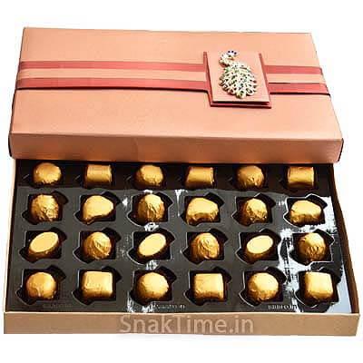 Blasta 24 Chocolates Gift B241498x12