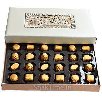Blasta 24 Chocolates Gift B241908x12