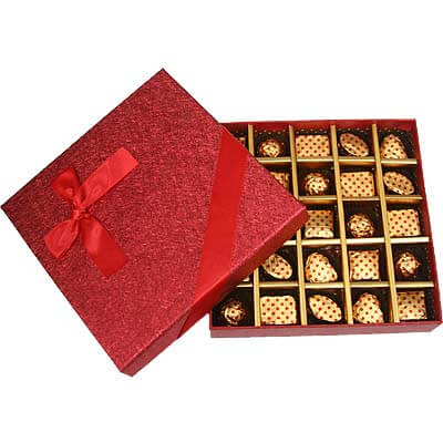 Blasta 25 Chocolates Gift B16CBRBR