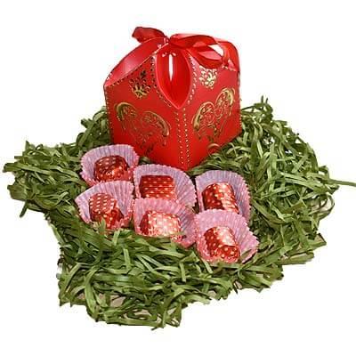 Blasta 6 Chocolates Gift B6CPOP