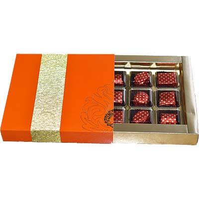 Blasta 9 Chocolates Gift B9CPOT