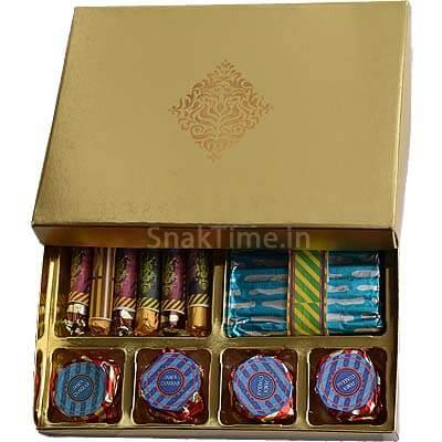Blasta Diwali Crackers Chocolate Gift BDWIGT1