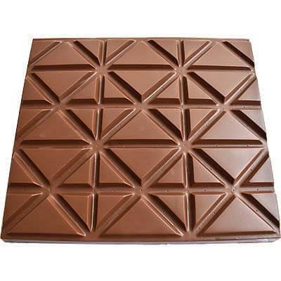Blasta Giant Dark Chocolate Bar Gift