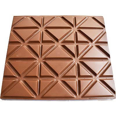 Blasta Giant Milk Chocolate Bar Gift