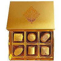 Blasta Golden 6 Chocolate Gift b6ipgt