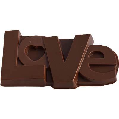 Blasta Love Chocolate Bar