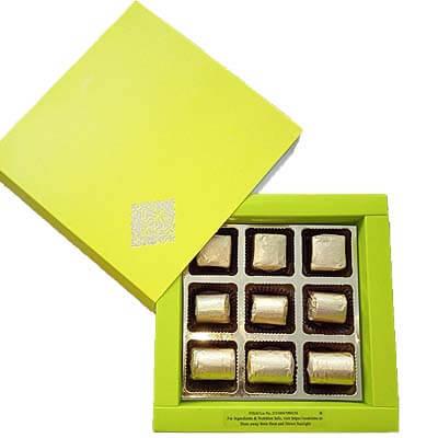 Blasta 9 Chocolates Gift B9CPGT