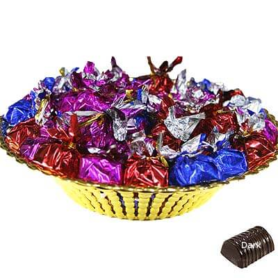 Blasta Bulk Dark Chocolates