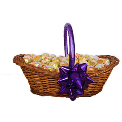 Chocolate Gift Basket b1000g