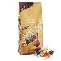 Lindt Lindor Assorted Chocolates 600g