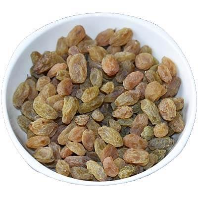 Afghan Raisins Kismis