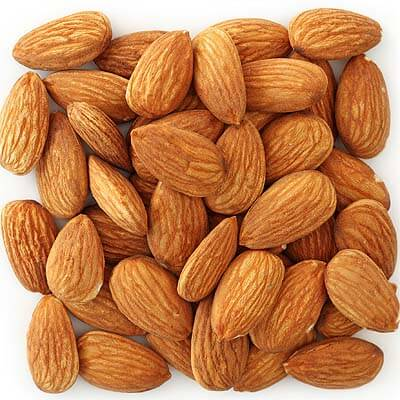 Big Almonds Badam