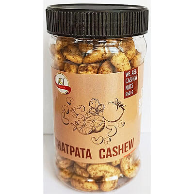 Chatpata Flavoured Cashew