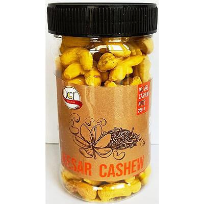 Kesar Flavoured Cashew