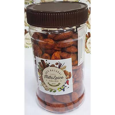 Red Chilli Flavoured Almond