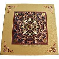 Brown Design Dry Fruit Gift STN9511X11