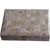 Classic Wooden Diwali Dry Fruit Gift STDFB2298X12