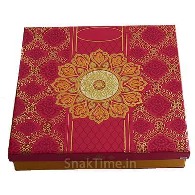 Red Art Dry Fruit Gift STM238X8