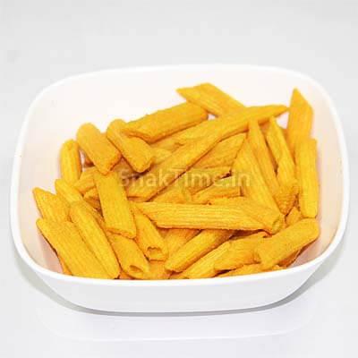 Chilli Cheese Pasta
