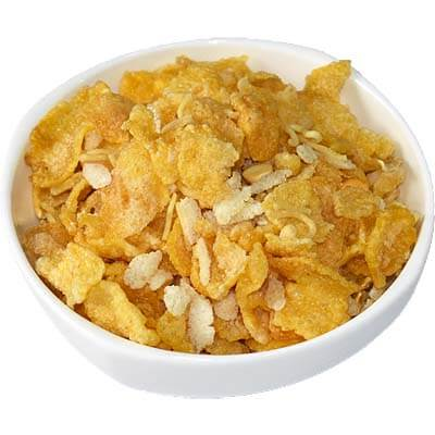 Diet Makai Chivda
