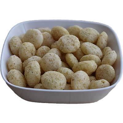 Panipuri Jowar Balls