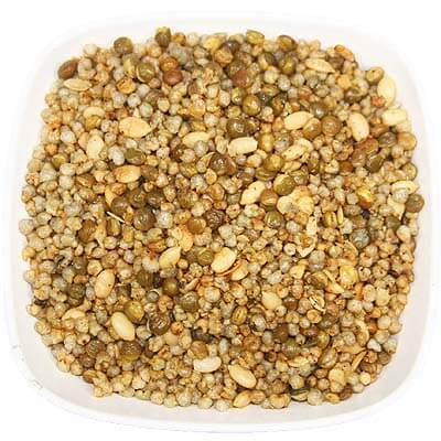 Roasted Bajra Mix