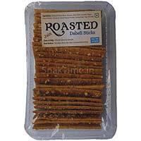 Roasted Dabeli Sticks
