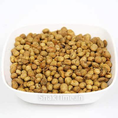 Roasted Masala Soya Beans