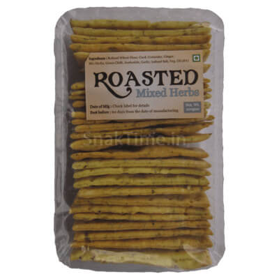 Roasted Mix Herbs Sticks