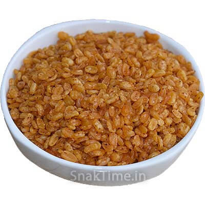 Roasted Moong Dal Masala