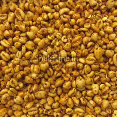 Roasted Wheat Puff Sweet
