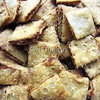 Sandwich Bhakarwadi