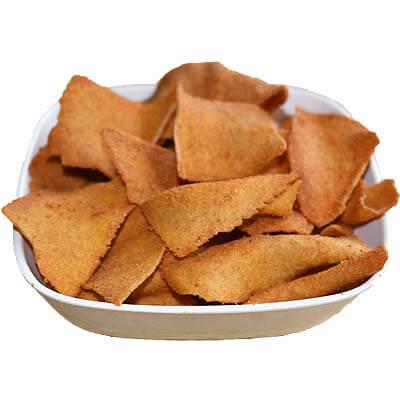 Soya Chips Low Salt