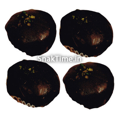 Anjir Chocolate Dry Fruit Sweet