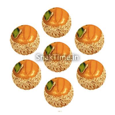 Khaskhas Ball Dry Fruit Sweet