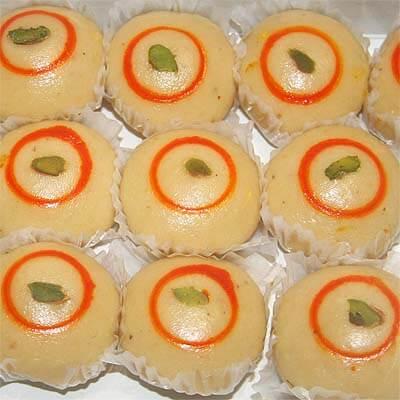 Orange Plaza Dry Fruit Sweet