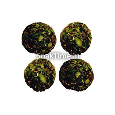 Pista Ball Dry Fruit Sweet