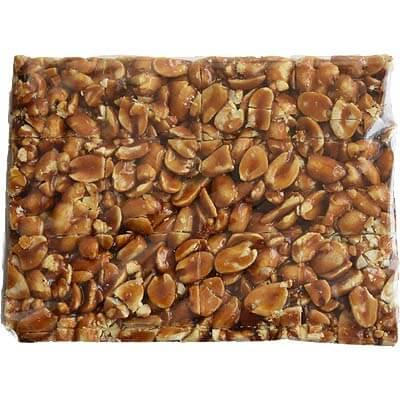 Premium Peanut Chikki